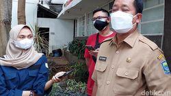 Pemkot Bandung Minta Ada Relaksasi Jika PPKM Diperpanjang