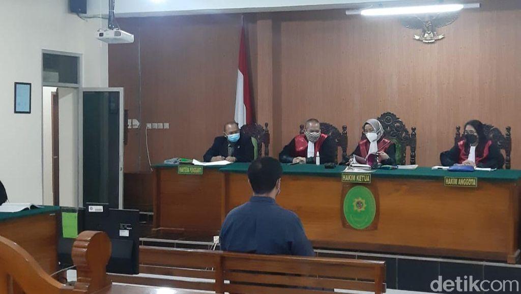 Sidang Penganiayaan Dosen UGJ, Dekan hingga Sekuriti Jadi Saksi