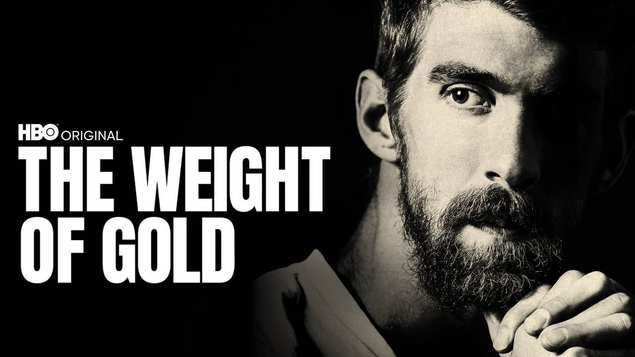 Poster film The Weight of Gold
