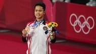 Rekomendasi Mobil Buat Anthony Ginting, Diimingi Bonus Rp 1 M Usai Raih Perunggu Olimpiade