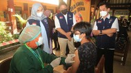 Vaksinasi Efektif Tekan Penularan-Cegah Dampak Buruk COVID-19 di Banyuwangi