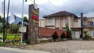 Potret Hotel-Restoran di Ciwidey Kibarkan Bendera Putih: Utang Numpuk!