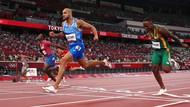Ini Dia Lamont Marcel Jacobs, Manusia Tercepat di Olimpiade Tokyo