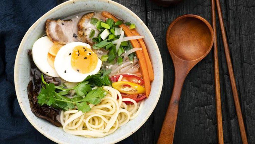 7 Olahan Mie Paling Populer di Asia Versi TasteAtlas, Ini Daftarnya!