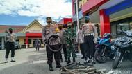 100 Pebalap Liar di Ponorogo Diamankan Selama Juli
