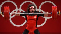 Catatan Hitam Atlet Olimpiade: Tabrak Lari Bikin Korban Lumpuh, Cuma Dipenjara 90 Hari