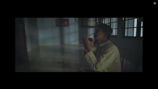 Cuplikan film pendek
