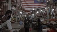 Malaysia Laporkan Kasus Harian Terendah Sejak Juli, COVID-19 Melandai?