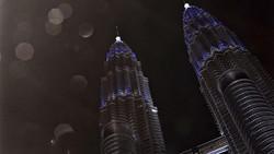 Malaysia Cetak Rekor Corona, Tembus 20 Ribu Kasus Sehari