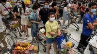 Dibayangi Ancaman Delta, Kasus Corona Kembali Muncul di Wuhan