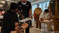 Daerah Minta Tambahan Vaksin, Ridwan Kamil: Bolanya di Pemerintah Pusat