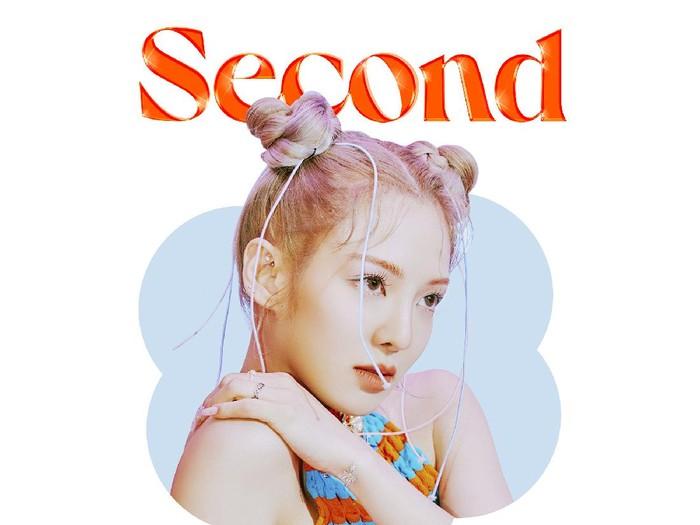 Hyoyeon SNSD
