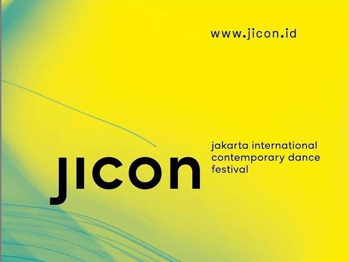 Jakarta International Contemporary Dance Festival (JICON) Persembahan Komite Tari DKJ