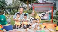 Viral Kisah Wanita 3 Kali Gagal Bayi Tabung, Akhirnya Hamil 4 Anak Sekaligus