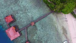 KKP Atur Pemanfaatan-Pengawasan Penataan Ruang Laut, Ini Detailnya