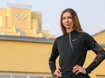 Sosok Atlet Cantik yang Diusir dari Olimpiade oleh Timnya Sendiri