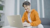 5 Perangkat Baru dan Bonus Cashback Meriahkan Acer Day 2021
