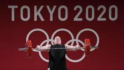 7 Fakta Laurel Hubbard, Lifter Transgender yang Ukir Sejarah di Olimpiade