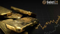 3 Mitos Investasi Emas yang Masih Dipercaya