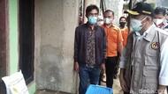 Sambangi Sukabumi, Menko PMK Temukan Warga Tak Dapat Bansos