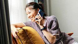 OPPO Find X3 Pro 5G Jadi Inspirasi Figur-figur Tanah Air Ini Berkarya