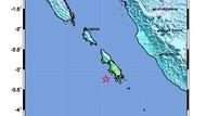 Gempa M 5,9 di Mukomuko Dekat Titik Gempa Besar Mentawai M 7,7 2010 Silam