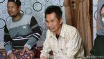 Pria Nasi Padang Goceng Bagi Donasi Warganet ke Anak Yatim