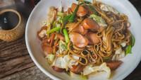 Resep Mie Goreng Jepang yang Praktis dan Sederhana