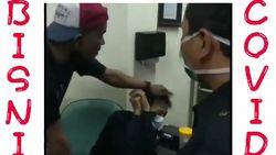 Kasus Viral Intimidasi Nakes RSUD BDH Surabaya Berakhir Damai