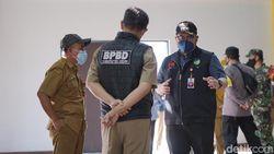 Kabupaten Kediri Naik ke Level 4 dalam PPKM, Satgas COVID-19 Tak Kaget