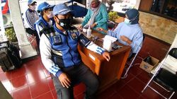 Puluhan Supeltas di Kota Malang Divaksin Dosis Kedua