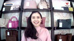 Unik! Indonesia Punya Tas Anyaman Artisan Sekelas Produk Branded