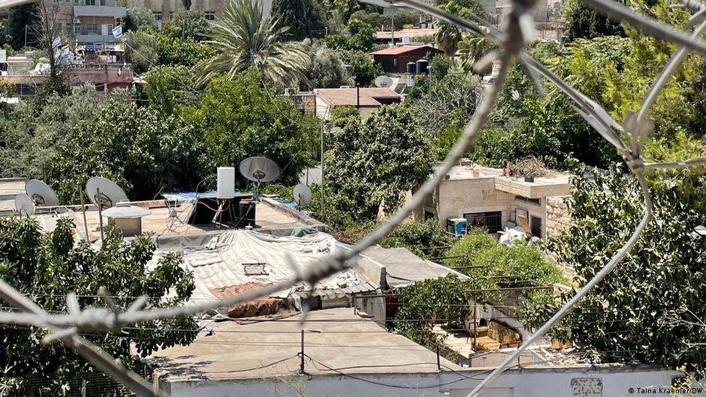 Terancam Digusur, Warga Palestina di Sheikh Jarrah Ditawari Kompromi