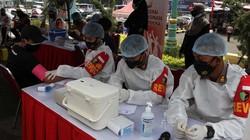Gerakan Vaksinasi Merdeka diluncurkan di Jakarta. Vaksinasi yang didukung Polda Metro Jaya dan Gojek ini untuk mencapai 70% vaksinasi di hari kemerdekaan.