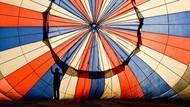 Melihat Lebih Dekat Festival Balon Udara di Bristol