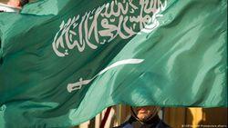 Arab Saudi Gencarkan Lagi Eksekusi Mati Usai Kepresidenan G20