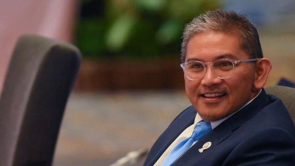 ASEAN Tunjuk Menlu Brunei Jadi Utusan Khusus untuk Myanmar