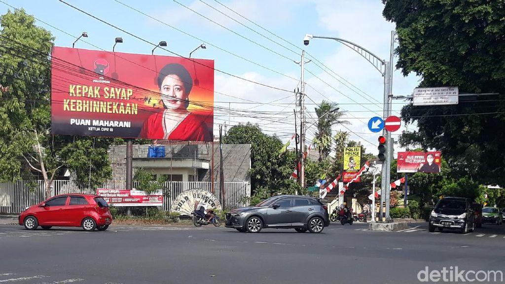 Jasa Iklan di Solo Dapat Order 201 Baliho-Billboard Puan, Berapa Harganya?