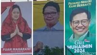 Perang Baliho Politikus di Era Digital, Masih Efektifkah?