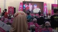 Apresiasi Dirjen WHO ke ARMY Indonesia yang Bantu Vaksinasi Covid-19