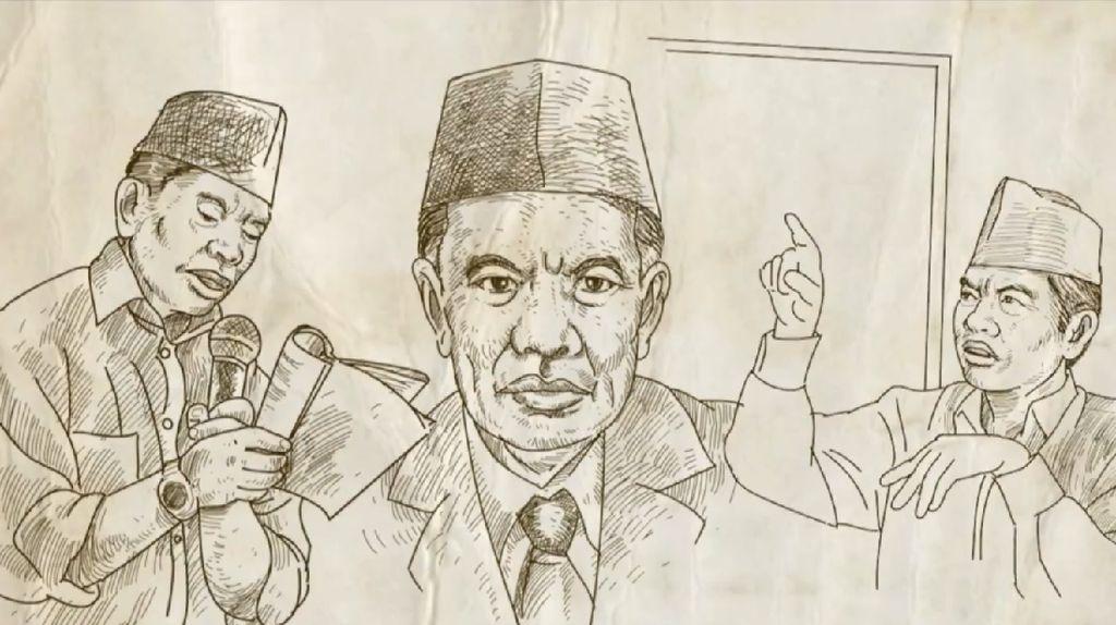 Mengenal Tokoh-tokoh Kemerdekaan Lewat Rumah Digital Indonesia