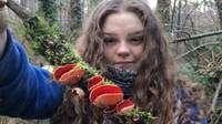 Diberi Buku Tentang Jamur Saat Kecil, Kini Wanita Ini Dikenal Sebagai Ahli Jamur