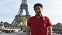 Ahli ITB: Kalau Peneliti Asing Nginap di Hotel, Kami di Masjid
