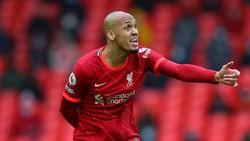 Tekad Fabinho Jadi Pemimpin di Liverpool