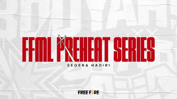 Free Fire Master League Preheat Series, Jadi Ajang Pemanasan Pro Player
