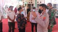 Perangkat Desa di Jombang Gagal Jadi Teladan Saat PPKM Karena Gelar Hajatan