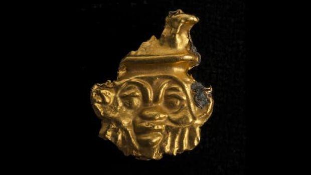 Harta karun Mesir