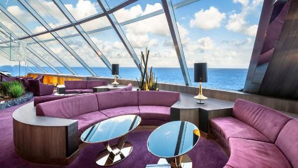 Dana Investasi Publik kerajaan, Cruise Saudi telah mencapai kesepakatan MSC Cruises untuk meluncurkan pelayaran musim dingin antara November 2021 dan Maret 2022, pada April lalu. Kapal itu akan memulai 21 perjalanan, hingga 30 Oktober. MSC Cruises.