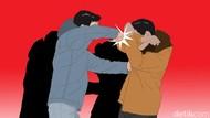 Polisi Akan Edukasi 2 Pelajar SMP di Jambi yang Terlibat Duel Gegara Utang
