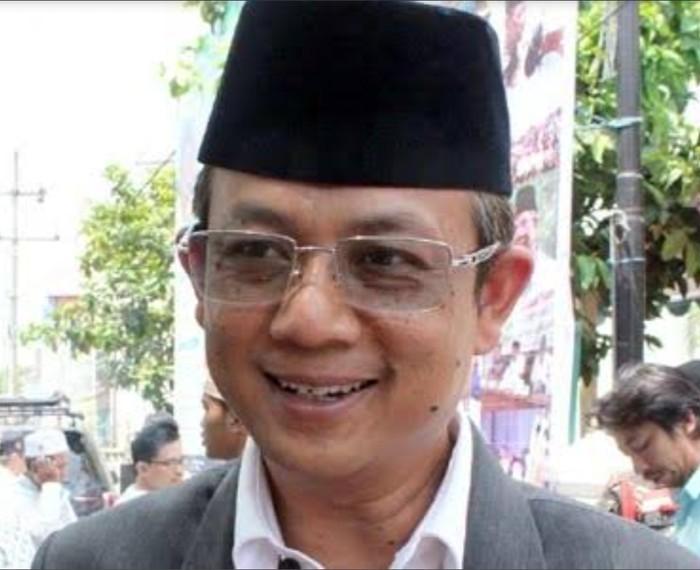 Ketua DPP PPP Abdul Hakim Hidayat